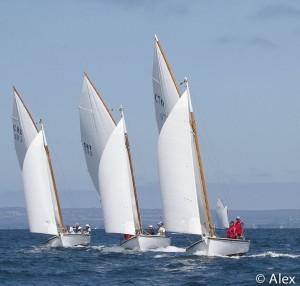 2016 Portsea Cup Jennifer C70