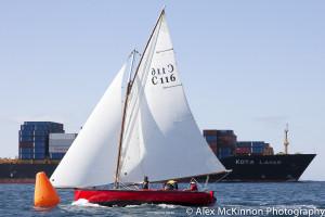2016 GANT Portsea Cup