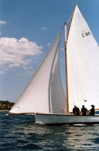 C82 Sally 1