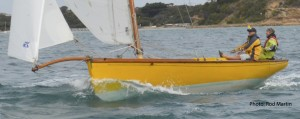 SSCBC Sorrento VIC Australia Coutaboat Two Handed Race April 201