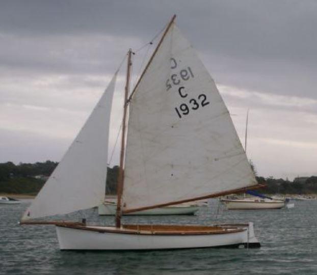 C1932 Victoria