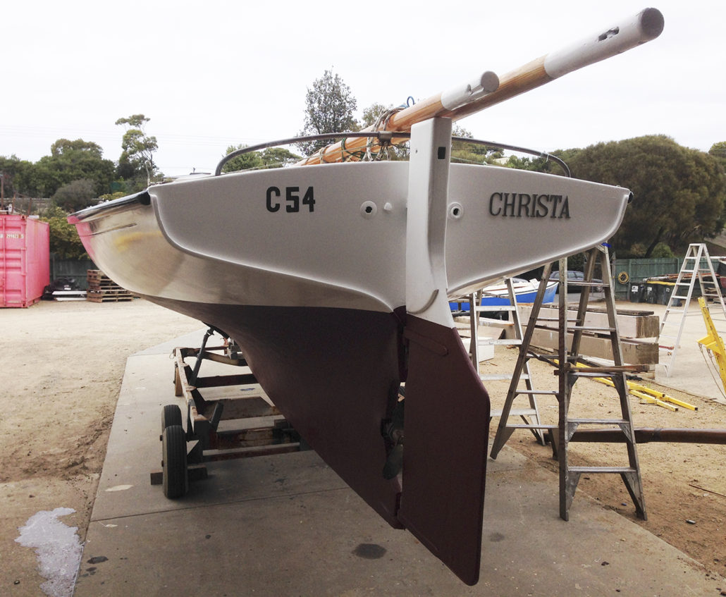 C54 Christa 2 Low Res